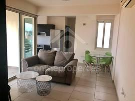 Modern/furnished in Ayios Andreas