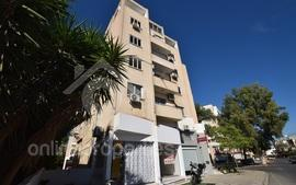 Two-Bedroom Apartment in Agios Antonios, Nicosia
