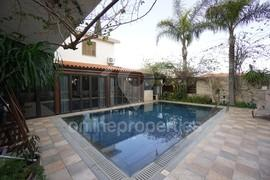 Detached House of 3bed furnished at Platy