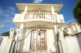 SPACIOUS 4 BEDROOM HOUSE FOR RENT IN ARCHANGELOS