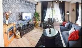 Designer Super Luxurious 4 bedroom upper house