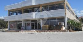 Showroom and warehouse in Agios Pavlos, Paphos