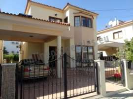 4 bed nicely furnished House at Lakatamia
