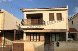4 Bed + separate maid's room house at Geri