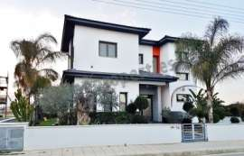 MODERN DUPLEX HOUSE IN AKAKI FOR RENT