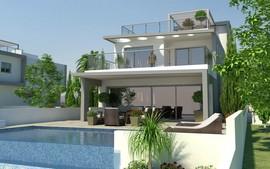 Exlusive beachfront villas
