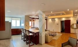 Luxury, 2-bedroom apartment fully furnished & equipped