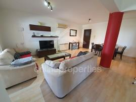 2 bed Nicely Fully Furnished in Strovolos