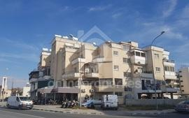 Three-Bedroom Apartment in Sotiros, Larnaca