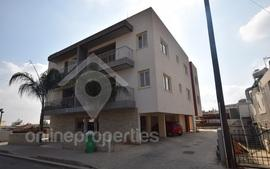 Resale 1 Bedroom Apartment in Lythrodontas