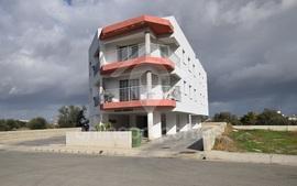 Incomplete One Bedroom Apartment in Pera Chorio, Nicosia