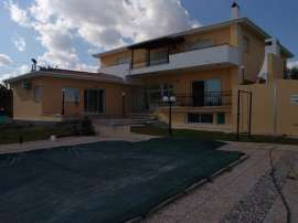 Large Detached House with Pool in Strovolos