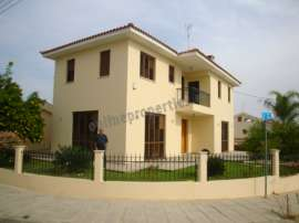 Strovolos Furnished 4+1 House with 3 en-suites