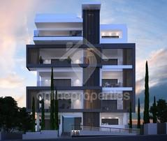Featured Modern 3bedroom apartment (Penthouse)