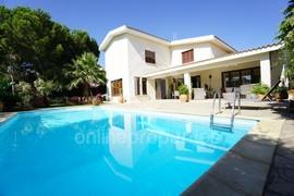 Beautiful Contemporary House of 4bed+office+maid's