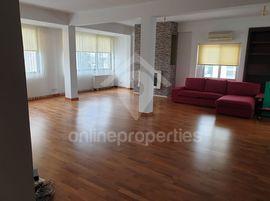Whole floor multiple use apartment