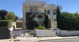 Modern 4 bedroom house with private pool