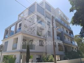Nicosia Center 1 Bedroom Flat For Rent