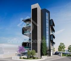 COMMERCIAL BUILDING FOR SALE IN THE HEART OF LIMASSOL TOWN