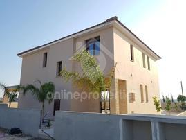 Copy of New 4 bedroom house in Latsia