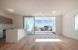 Copy of Key ready top floor 2+1 bedroom apartment with roof garden
