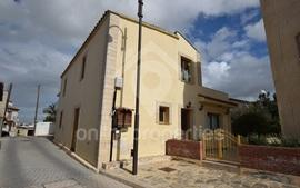 Nice Four-Bedroom House in Lympia, Nicosia