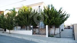 House-Villa in Archangelos, Nicosia