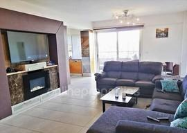 2 bedroom apartment off Larnacos Ave. furnished upon demand