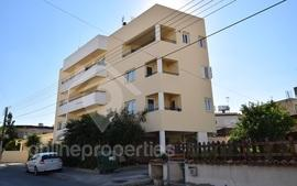 Modern two bedroom flat for sale