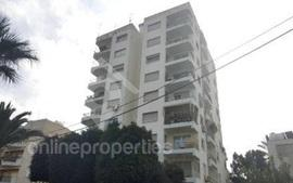 Three-Bedroom Apartment in Acropolis, Nicosia