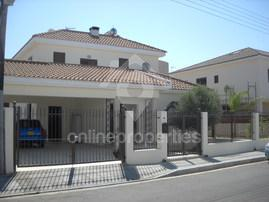 New Detached House in Geri