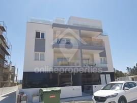 Brand New Top floor 3bed with big veranda