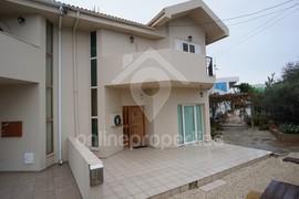 Semi Detached 4bedroom House at Lakatamia