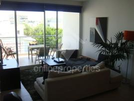 Modern,nicely furnished one bdrm apartment!