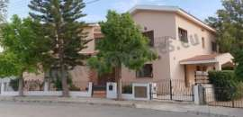 LUXURY HOUSE IN ENGOMI FOR RENT