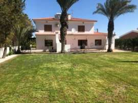5 Bed House To Rent In Strovolos