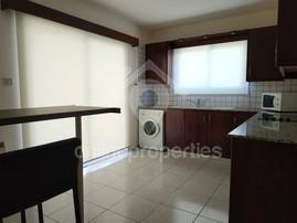 Unfurnished & equipped 2-bed at Lykavitos