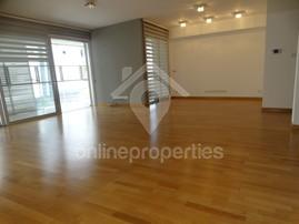 LUXURY - UNFURNISHED - WHOLE FLOOR 3 BEDROOM FLAT