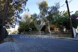 Ayios Andreas Upper House Carefully Designed