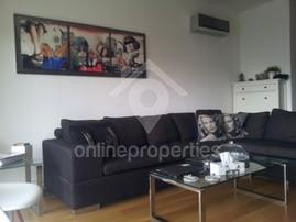 Ultra Modern One bed apartment
