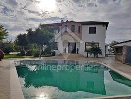 Luxury 4 Bedroom Villa In Ayioi Trimithias