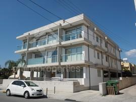 Student Residence walking distance to the University of Nicosia.