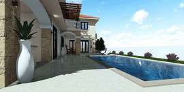 Enjoy a luxury living in Alethriko