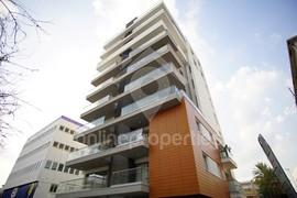 Featured Modern Two Bed close to the city center