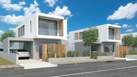 Modern elite villa