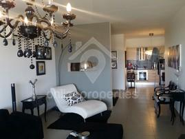Featured Modern 2bed offered furnished