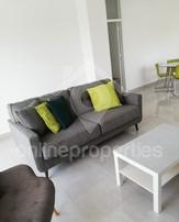 Fully renovated 2 bedroom fully furnished in Pallouriotissa