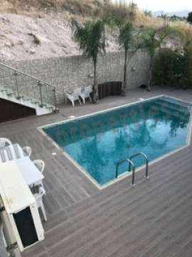 Beautiful house 3 bedrooms with swimming pool