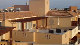 Beautiful Apartment Minutes from the Sea in Kiti