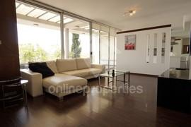 Superb Top Floor three bedroom at Strovolos